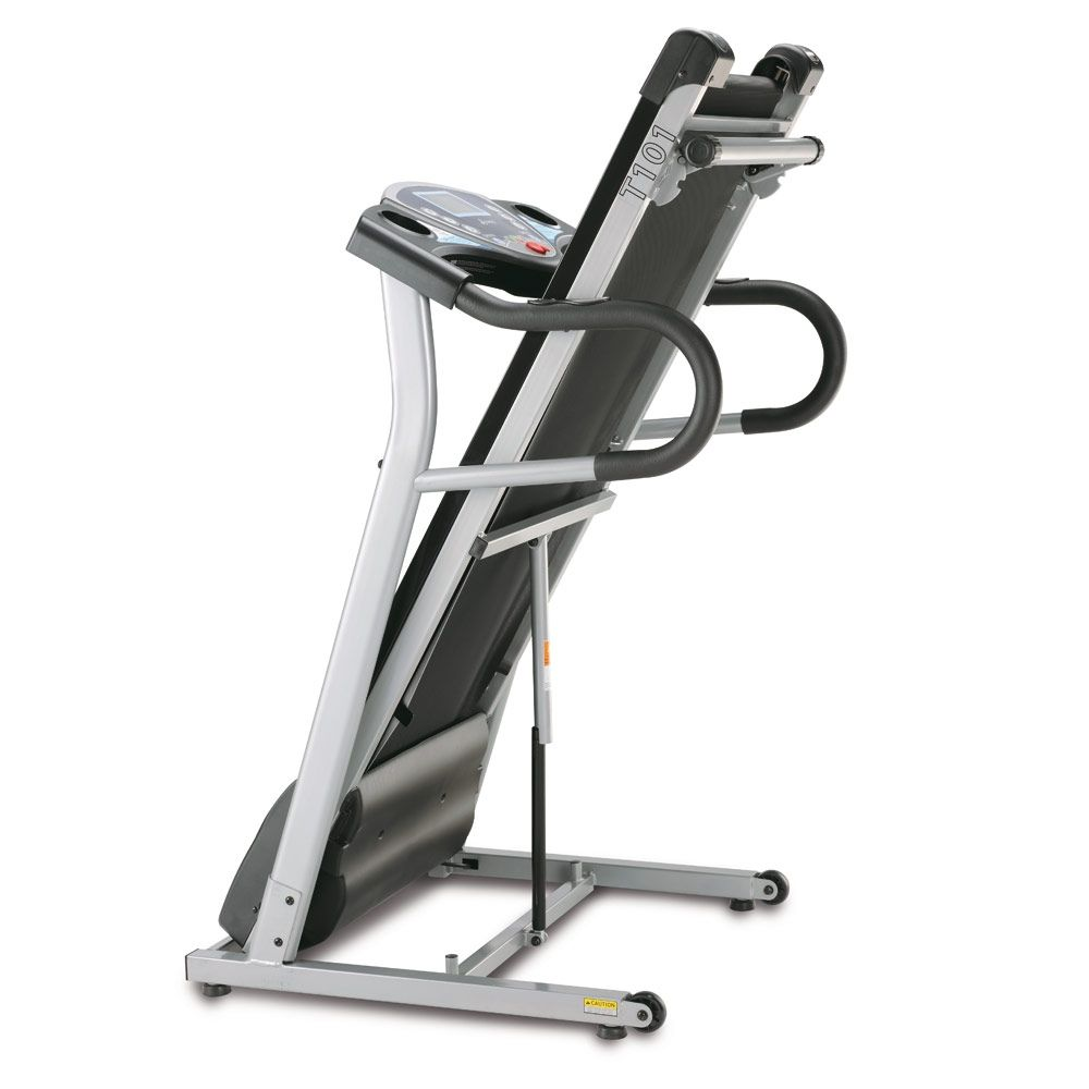 Cerebral Tickle: Horizon Fitness Treo T101 Treadmill Review