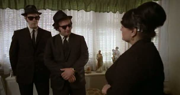 The Blues Brothers 1980 dvd rip XviD Rets preview 1