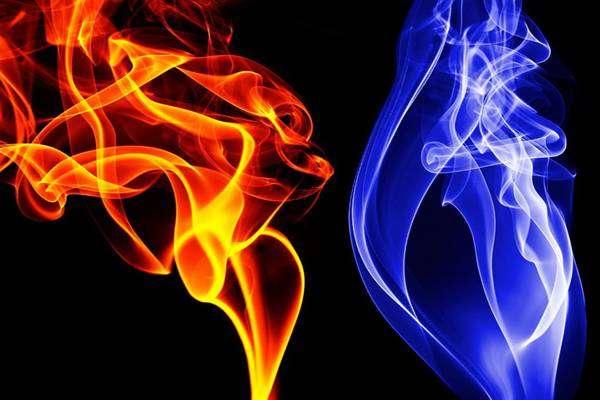 Ateş ve Su Oyunları