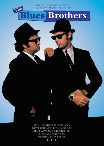 The Blues Brothers 1980 dvd rip XviD Rets preview 0