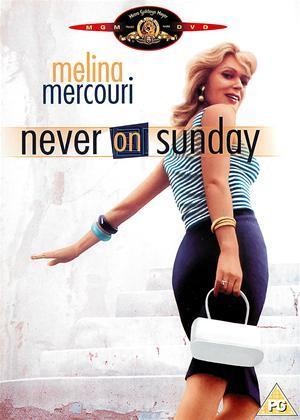 080416125935l Jules Dassin   Pote tin Kyriaki aka Never on Sunday (1960)