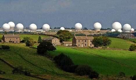 noticias los 10 lugares más secretos del mundo