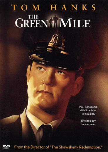 The Green Mile AC3 dvd rip XviD Rets preview 0