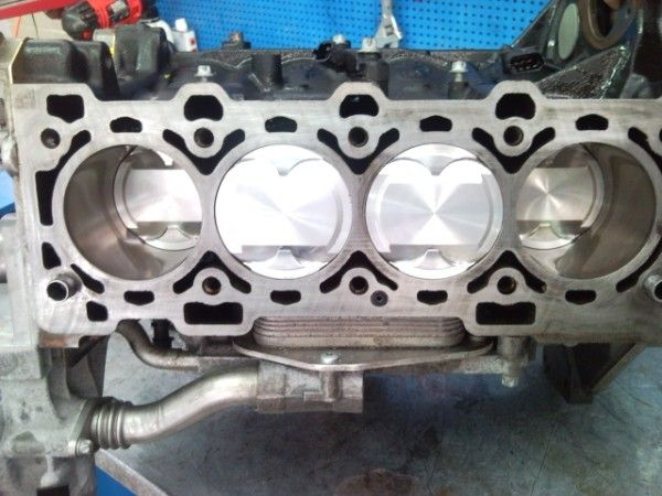 Oil Filter Comparison >> Presentation Astra GTC 1600cc Turbo Z16LET